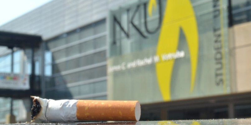 Cigarette market normalised, but not the same as before ban – study