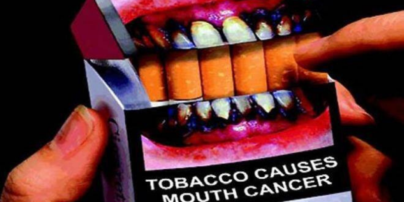 Ensure implementation of new set of health warnings on tobacco products: Centre to states