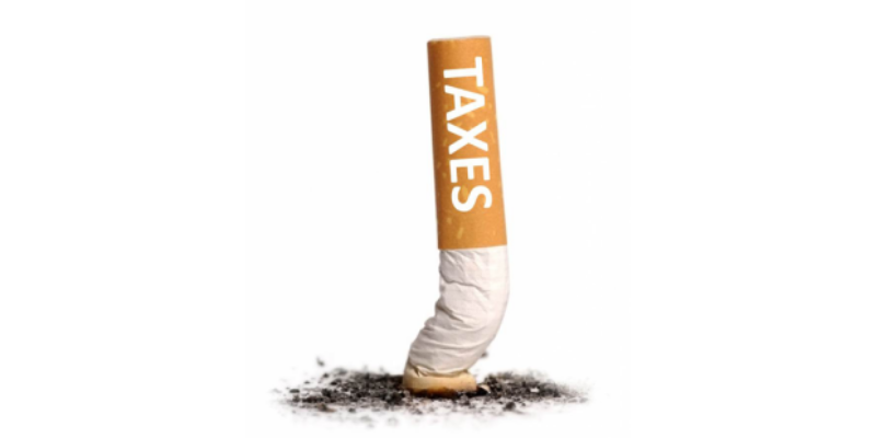 Experts laud tobacco tax hike in Indonesia