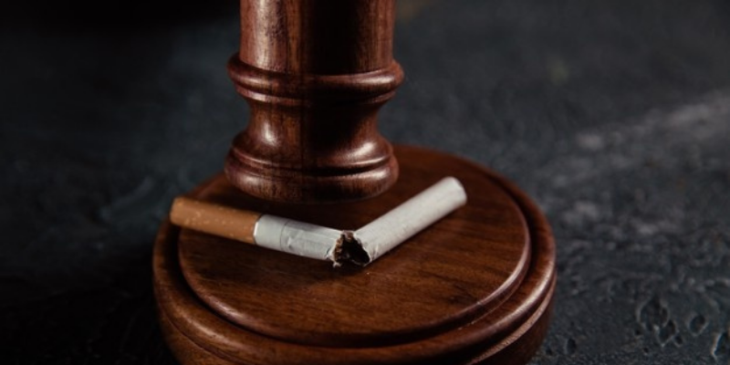 Government must amend India's Tobacco Control Act Inbox
