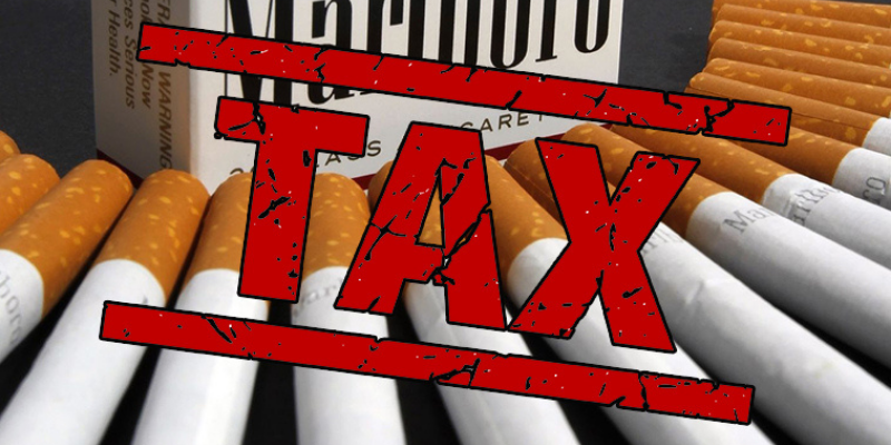 India: Tobacco taxes too low to control smoking