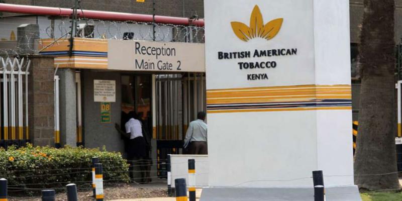 Kenyan to take reins as BAT boss Beverley Spencer exits