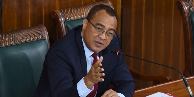 Tobacco Control Bill to help address NCDs, says Tufton