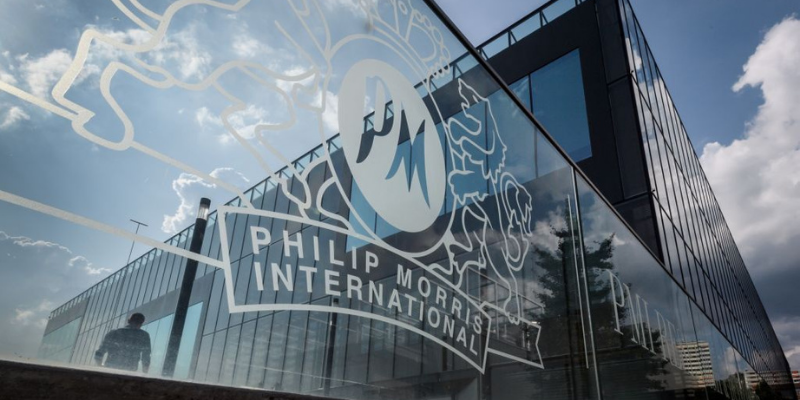Philip Morris sells death while speaking of 'smoke-free world' – opinion
