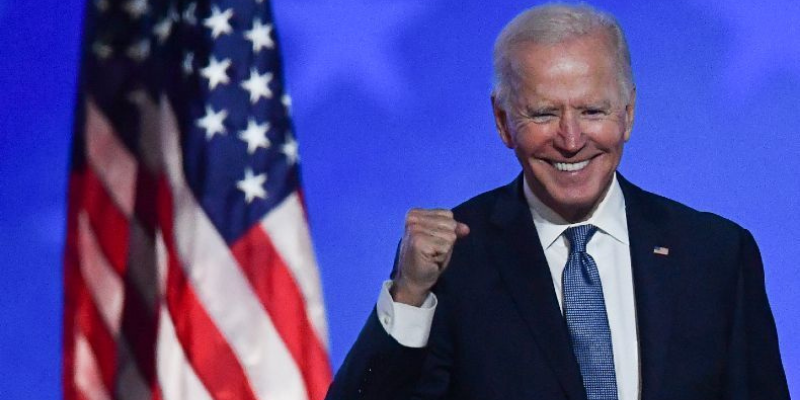 USA: Biden Has a Duty to Nicotine Users