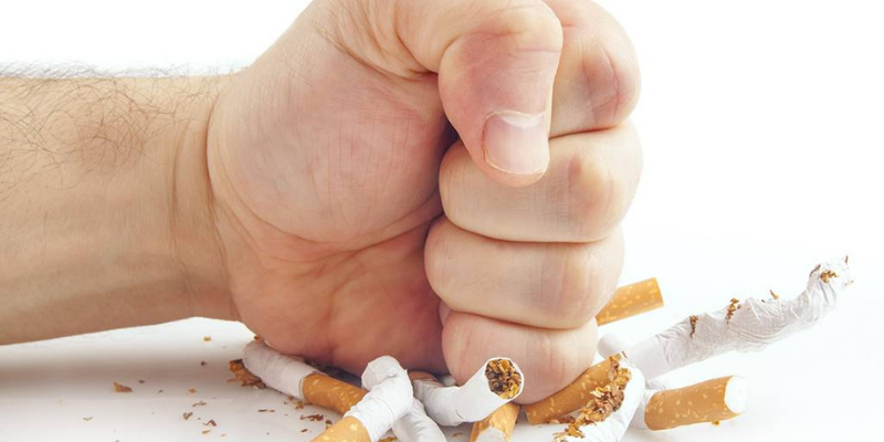 The Netherlands: Tobacco Display Ban Gone Into Effect This January