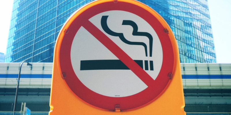 India: Need To tighten Tobacco Control