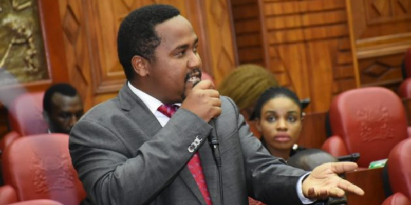 Kenya: NGO Petitions Parliament To Review Age Of Tobacco Users To 21