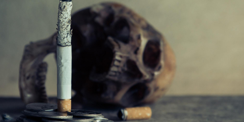 Nigeria records nearly 30,000 tobacco smoking-related deaths- Research