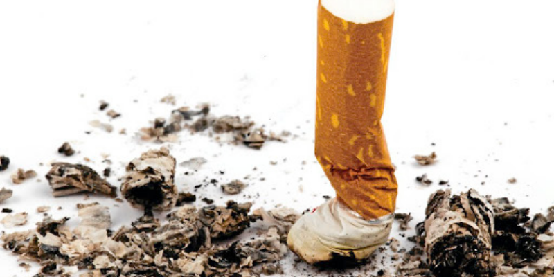 Tobacco control regulation: Commission to confiscate cigarettes sold in sticks