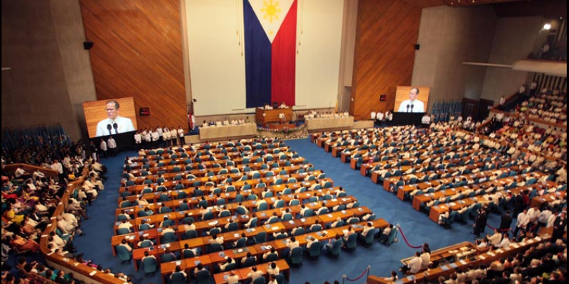 Philippines: Ban foreign lobby groups, govt urged