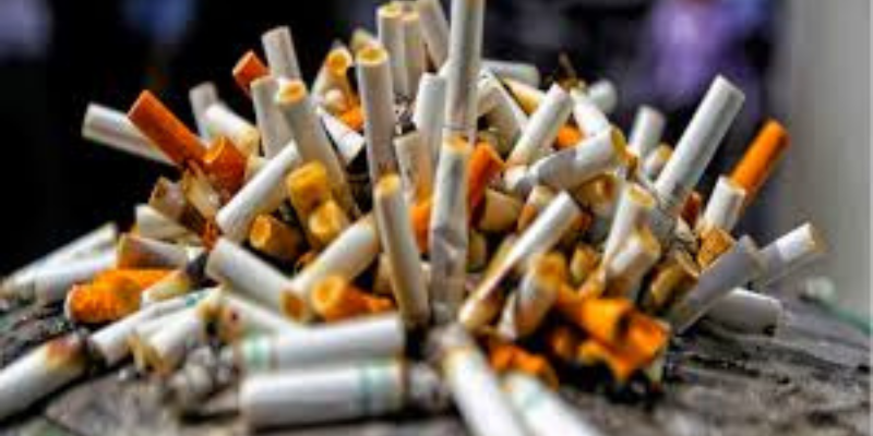 India: 'Majority smokers against plan to ban sale of loose cigarettes'