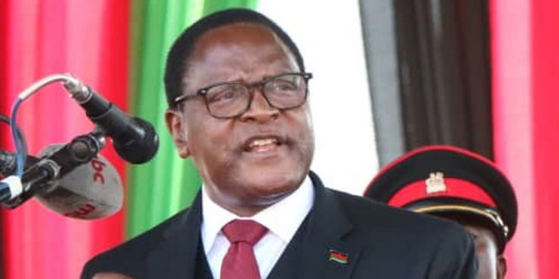 Malawi President Proposes Switch from Growing Tobacco