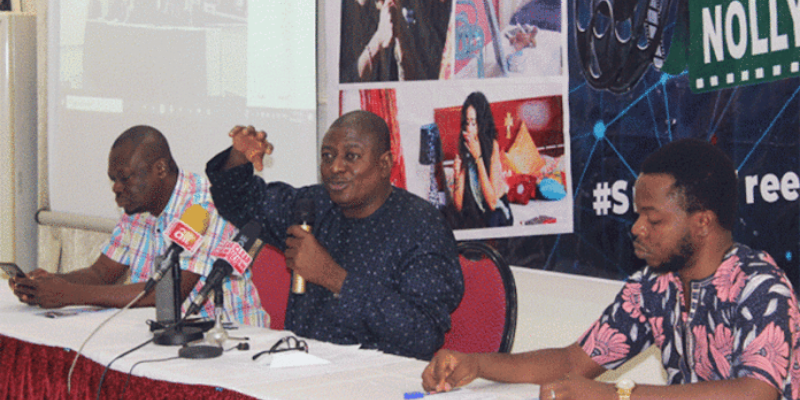 Tobacco Industry Exploiting Nigeria's Weak Regulations to Glamourise Smoking in Entertainment Industry