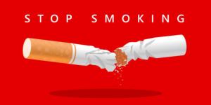 Covid-19 : le tabagisme, un facteur de risques aggravant qu'il faut combattre