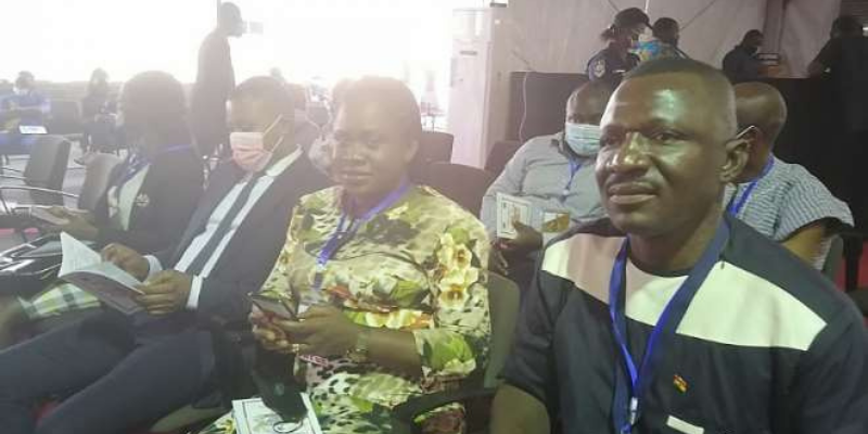 Ghana: Chairman of MATCOH calls for probe into the suspension of Tobacco Contract