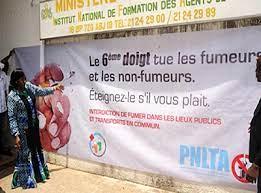 Côte d'Ivoire: lancement de la campagne 2021 de lutte contre le tabagisme