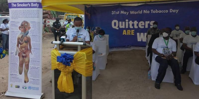 Ghana: Ban Shisha To Safeguard Health & Wellbeing – VALD To Gov't