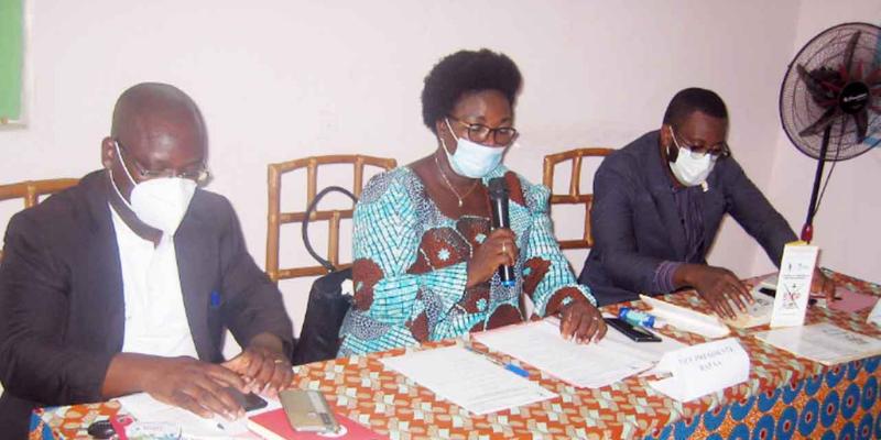 Togo: l'Ong RAPAA accentue la prévention sur la consommation de la chicha