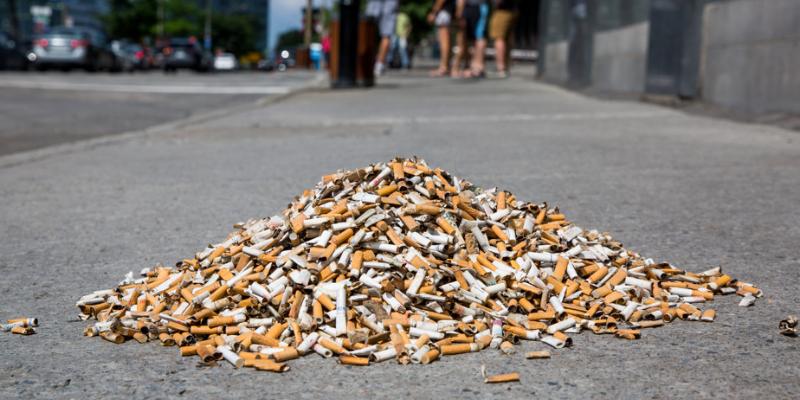 Québec: un tournant dans la lutte contre le tabagisme