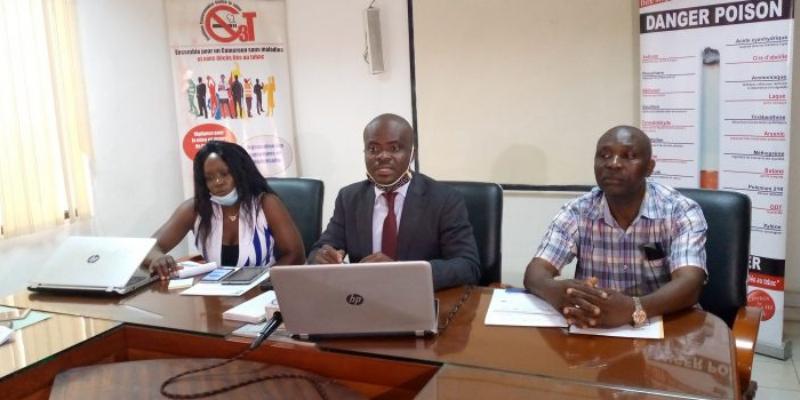 Cameroun/Marquage Sanitaire Graphique : Les Ministres Manaouda Malachie Et Mbarga Atangana Gravement Interpelés