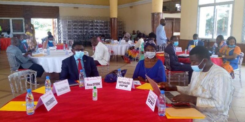 Au Cameroun, Grand Plaidoyer De La C3T Sur La Taxation Des Produits De Tabac Et La Lutte Contre La Shisha