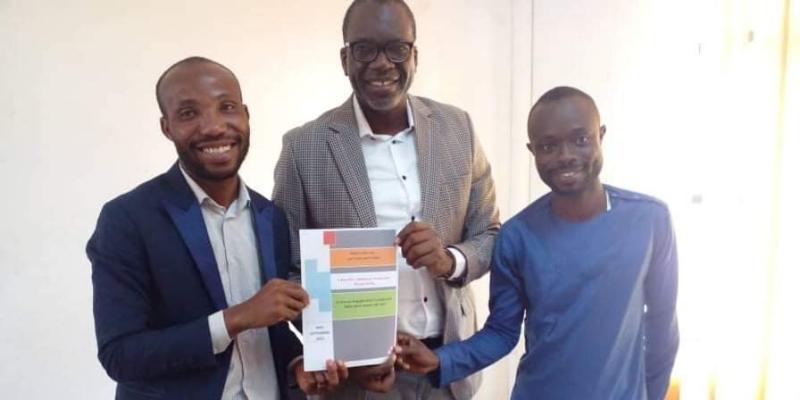 Côte d'Ivoire: concours Plume Anti-tabac : le Gepci apporte son soutien aux organisateurs