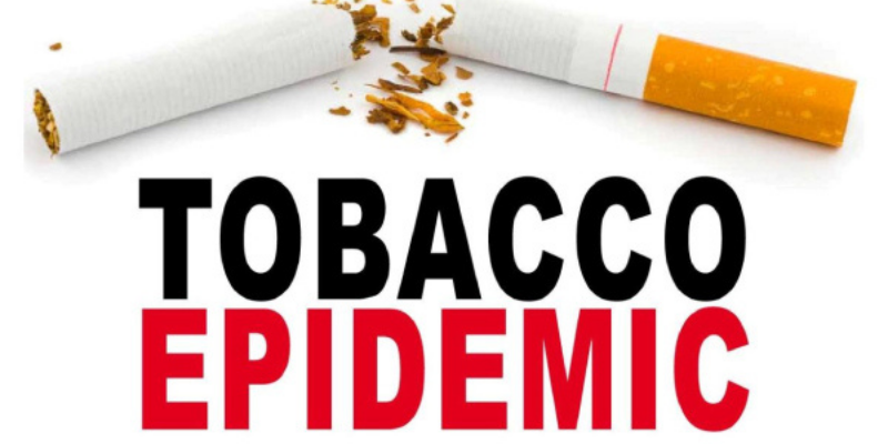 WHO reports progress in the fight against tobacco epidemic