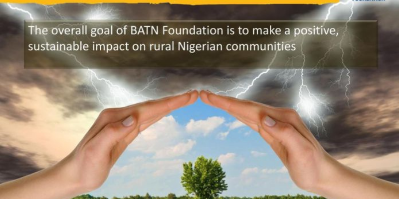 BATNF Plans N2bn Investment to Boost Small Holder Farming