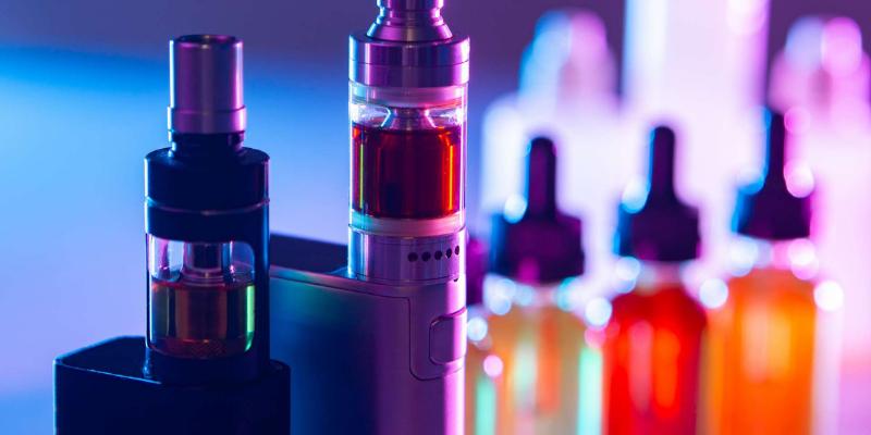 Cigarette électronique : un marché en pleine expansion