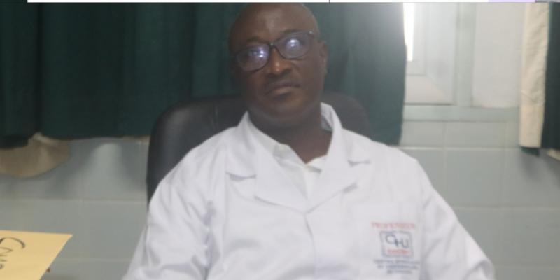 Côte d'Ivoire: Prof. Kouassi Boko Alexandre dévoile les dangers de la cigarette