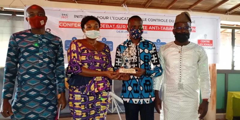 Benin: la plateforme des Ong impliquent les journalistes dans la lutte