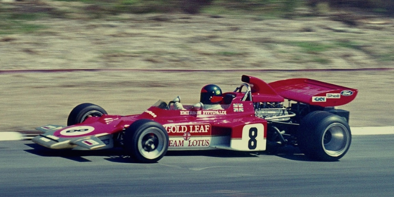 Driving Addiction: Tobacco Sponsorship in Formula One